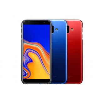 Galaxy J6+ Gradation Cover