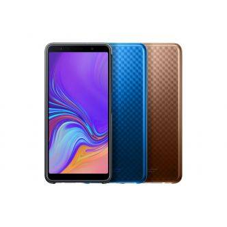 Galaxy A7 2018 Gradation Cover