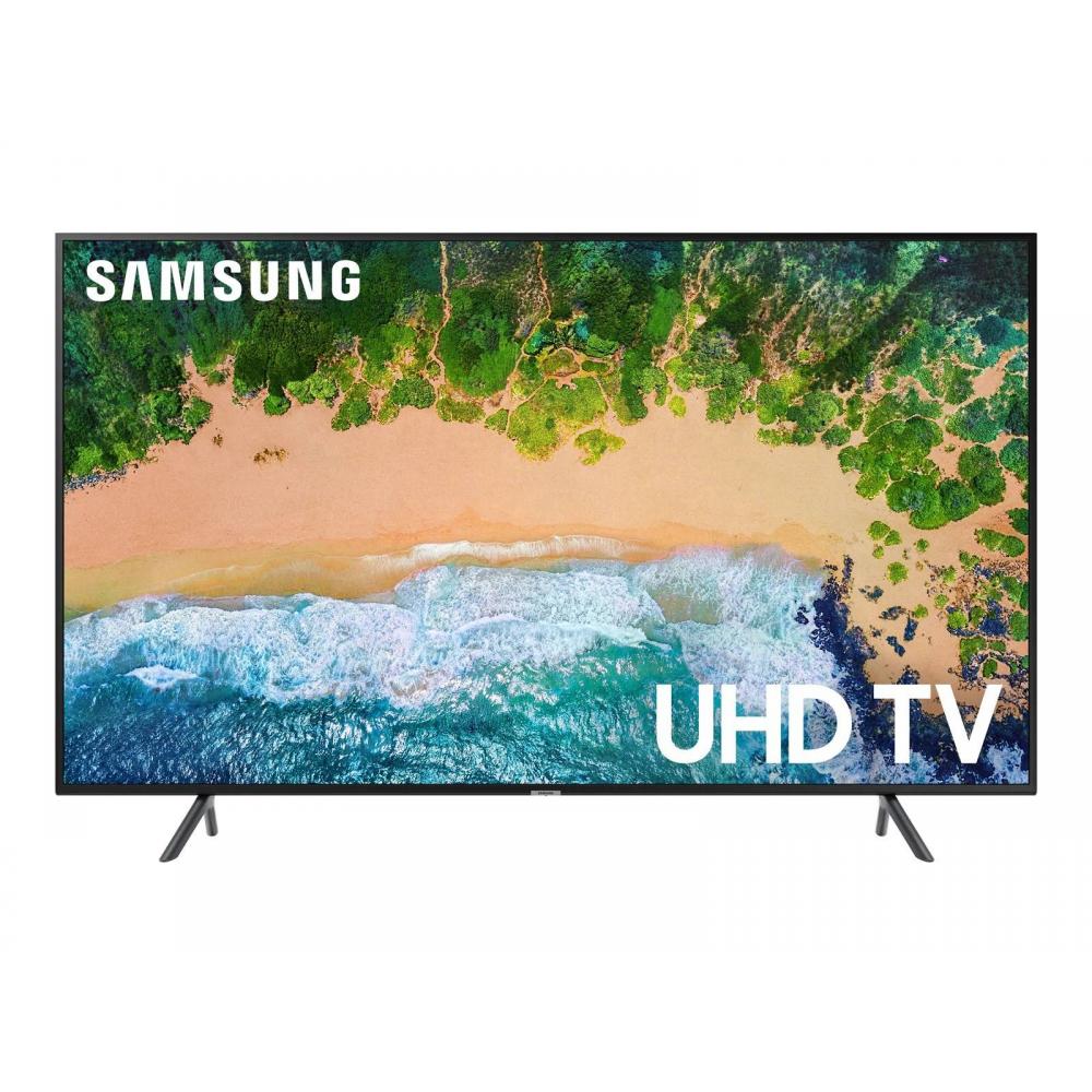 """tv samsung 55"""" 4k uhd smart nu7100 tunisie"""