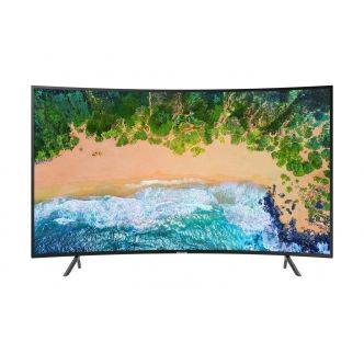 "tv samsung 49"" uhd smart curved  NU7300"