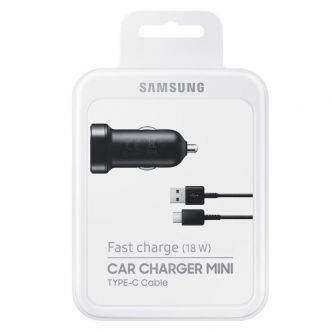 FAST CHARGE CAR ADAPTER TYPE C