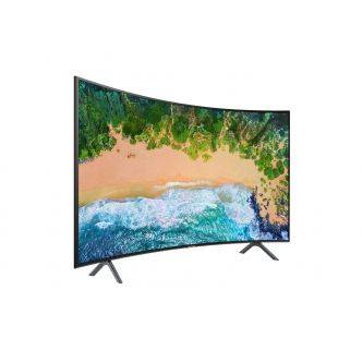 "tv samsung 55"" uhd smart curved  55NU7300"