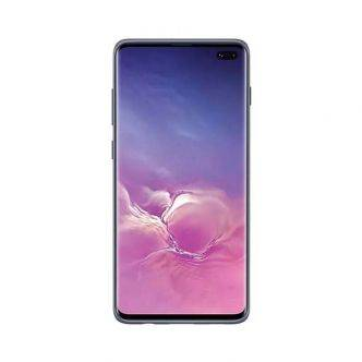 coque étui Galaxy S10+ Protective Standing Cover orignal