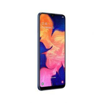 Galaxy A10 tunisie