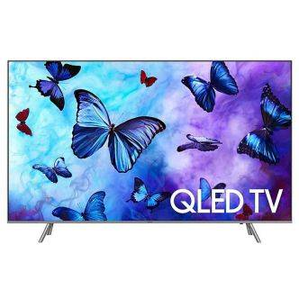 "Samsung 65"" Smart TV 4k UHD QLED 65Q6F tunisie"