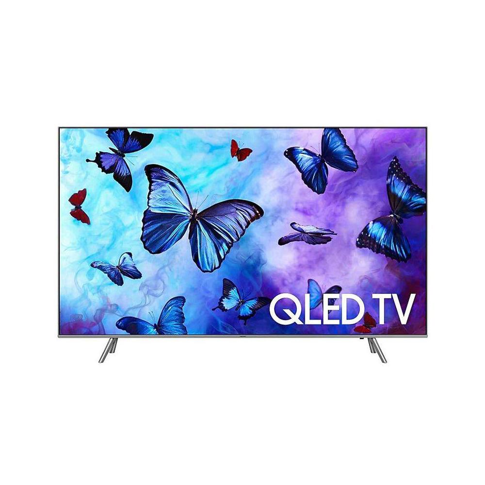 "Samsung 65"" Smart TV 4k UHD QLED 65Q6F tunisie"