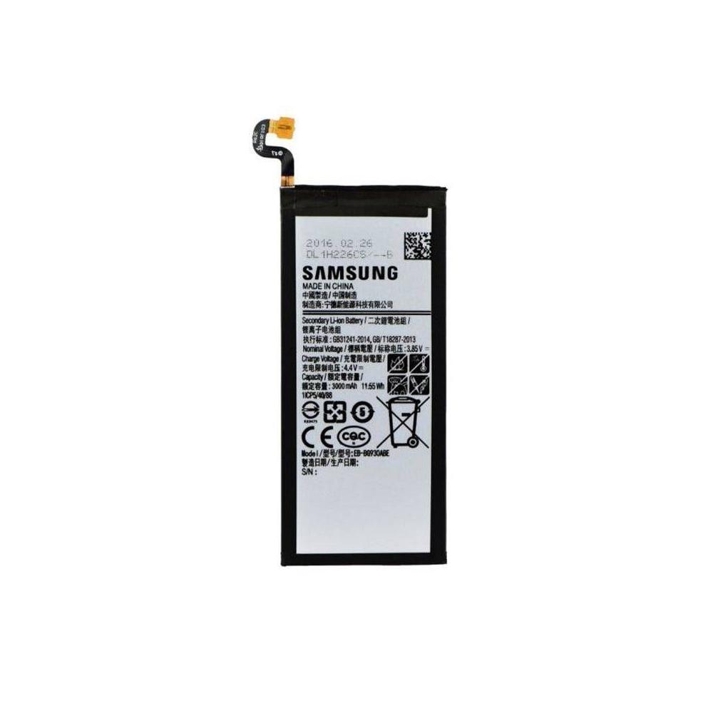 Batterie Samsung - Galaxy S7 tunisie