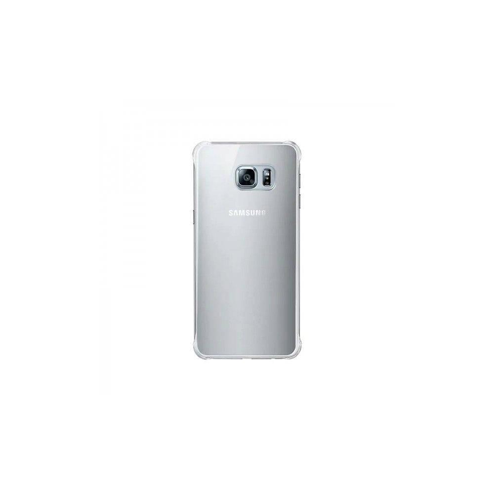 coque original Galaxy S6 edge plus étui gloosy cover Tunisie