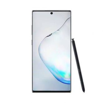 Galaxy note 10 plus Tunisie