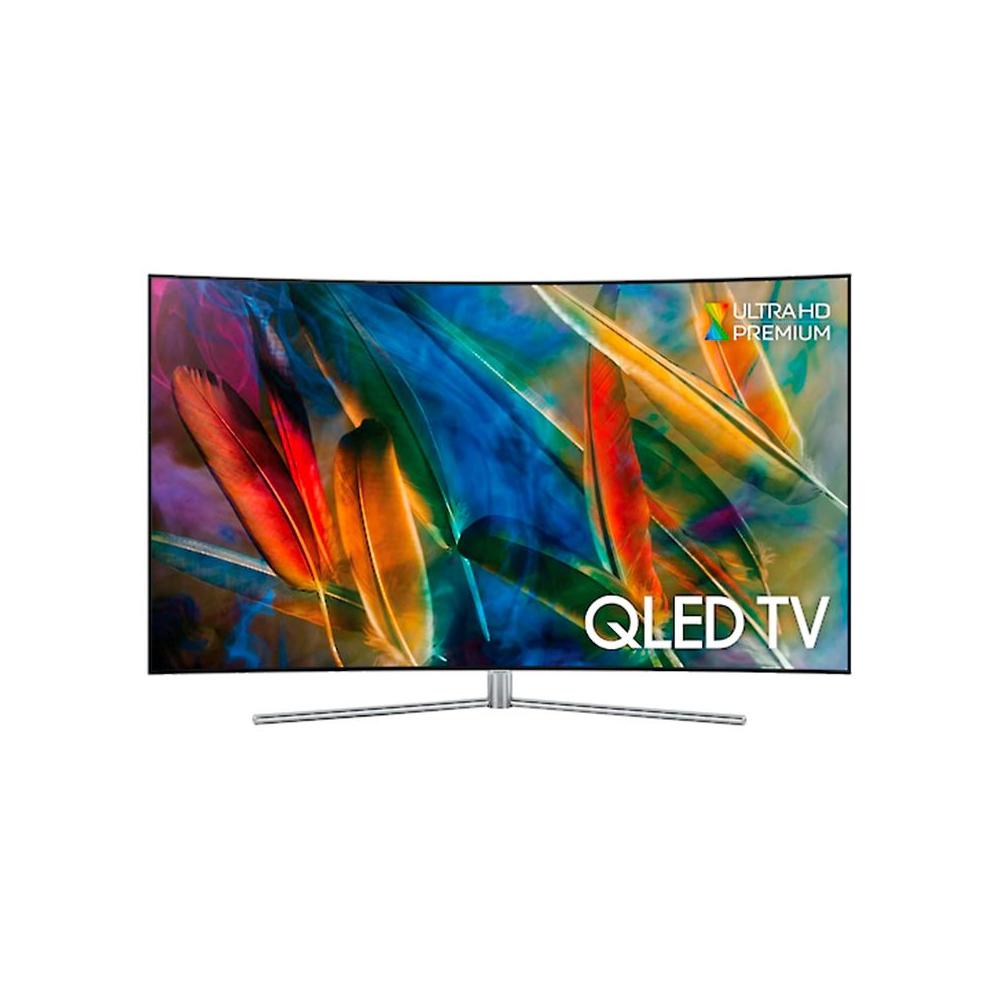 "TV Samsung 65"" Smart TV 4k UHD Curved QLED 65Q7C Tunisie"