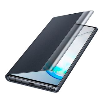 cache etui galaxy note 10 tunisie - cover orignal