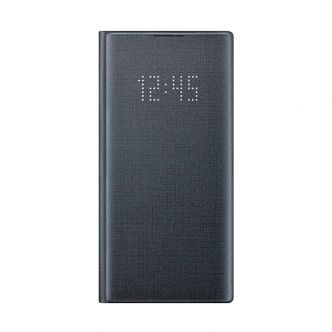 Galaxy Note 10 Led View Cover etui original