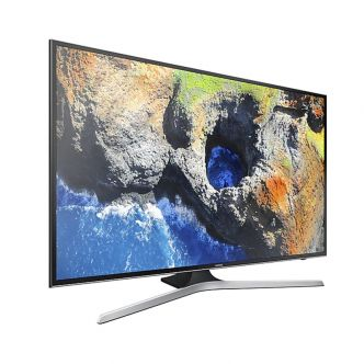 tv samsung 50' uhd 4k smart mu7000 tunisie
