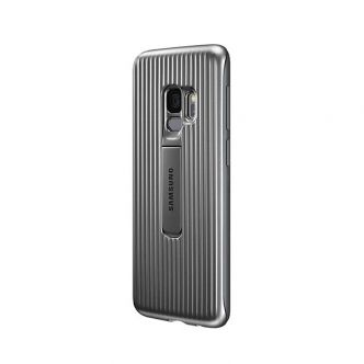 cache orignal étui Galaxy S9 Protective Standing Cover