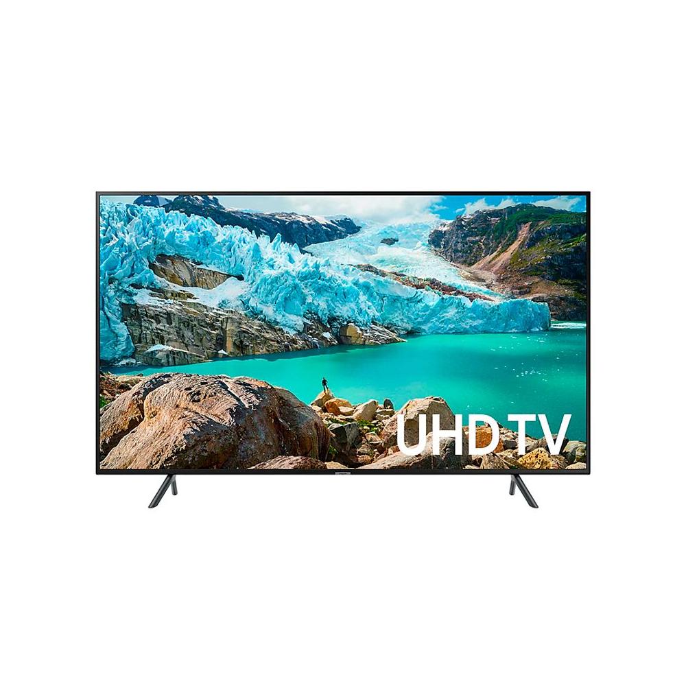 """tv samsung 65"""" pouces smart 4k uhd RU7100 tunisie"""
