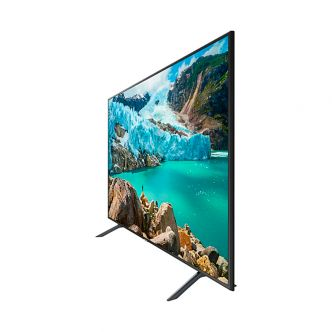 "tv samsung 75"" smart 4k uhd ru7100 tunisie"
