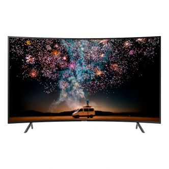 "tv Samsung 49"" UHD 4K Smart Curved - RU7300 tunisie"