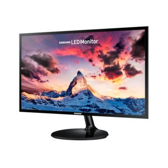 "Ecran pc Samsung led 24"" FULL HD - S24F350F tunisie"