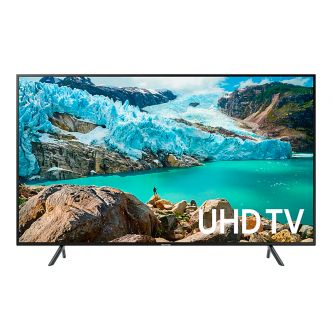 "Samsung 55"" Smart TV 4K UHD - RU7100 tunisie"