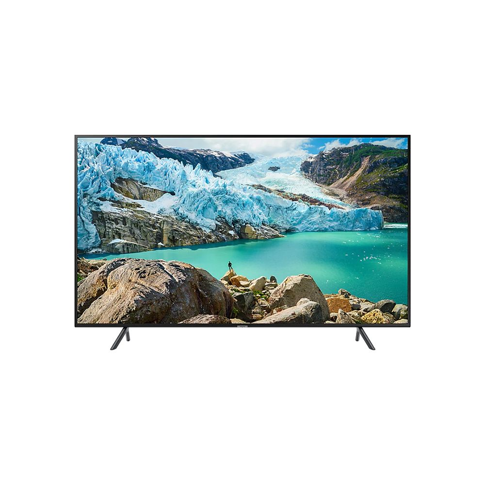 "tv samsung 43"" smart 4k uhd ru7100 tunisie"