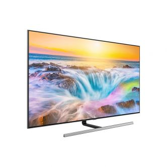 "tv samsung 55"" qled smart 4k prix tunisie"
