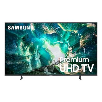 "Samsung 82"" Premium 4K Smart TV - RU8000"