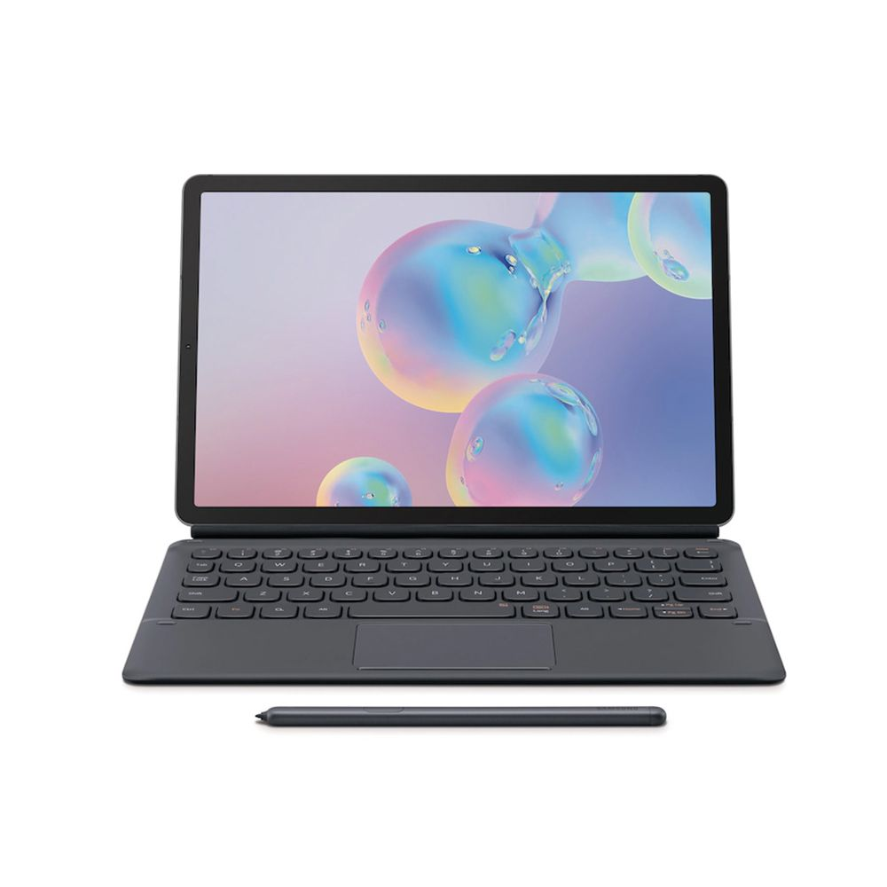 coque Galaxy Tab S6 Book Cover Keyboard