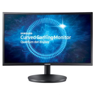 "Monitor Samsung 24"" Gaming 144Hz - LC24FG70FQ tunisie"