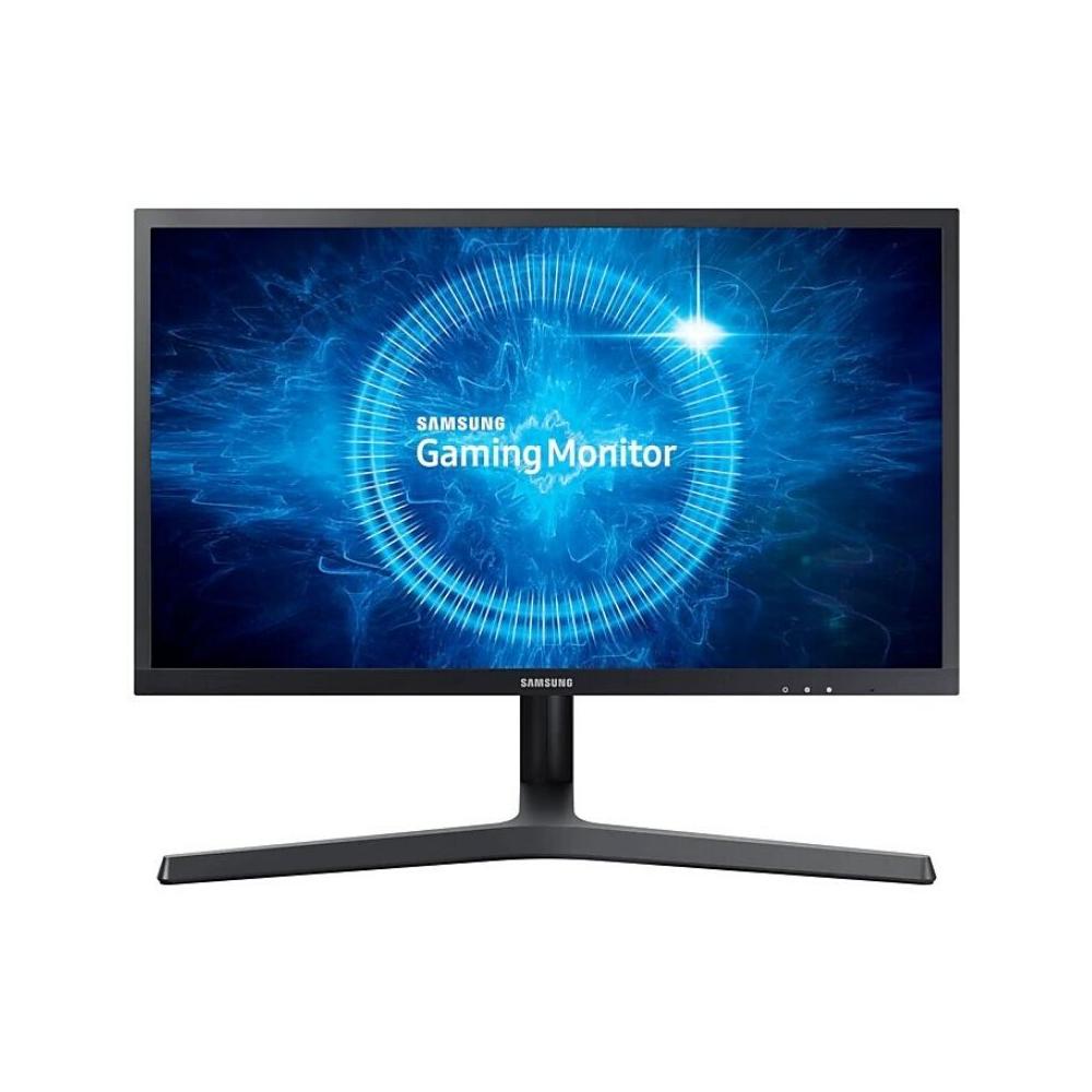 "Monitor Samsung 24.5"" Gaming 144Hz - LS25HG50FQEXXS peix tunisie"