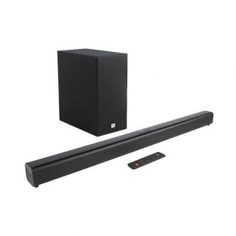 Barre de son JBL Cinema SB160 2.1