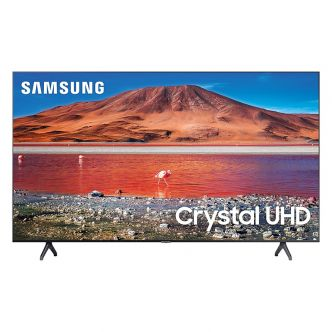 "Samsung 55"" 4K Crystal UHD Smart TV - TU7000 prix tunisie"