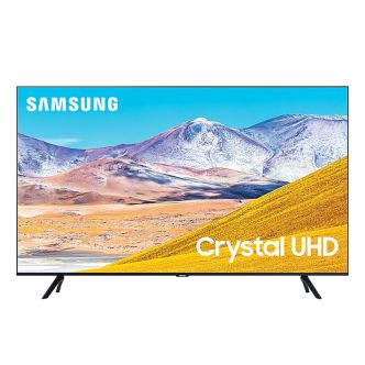 "Samsung 55"" 4K Crystal UHD Smart TV - TU8000 prix tunisie"