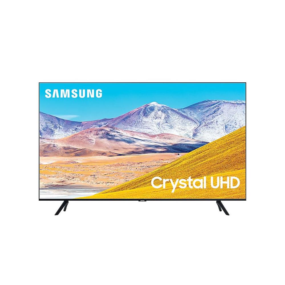 "Samsung 82"" 4K Crystal UHD Smart TV - TU8000 prix tunisie"
