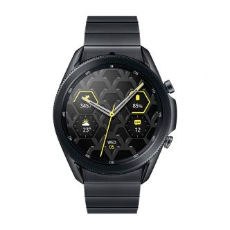 Galaxy Watch 3 Titanium Bluetooth (45 mm)