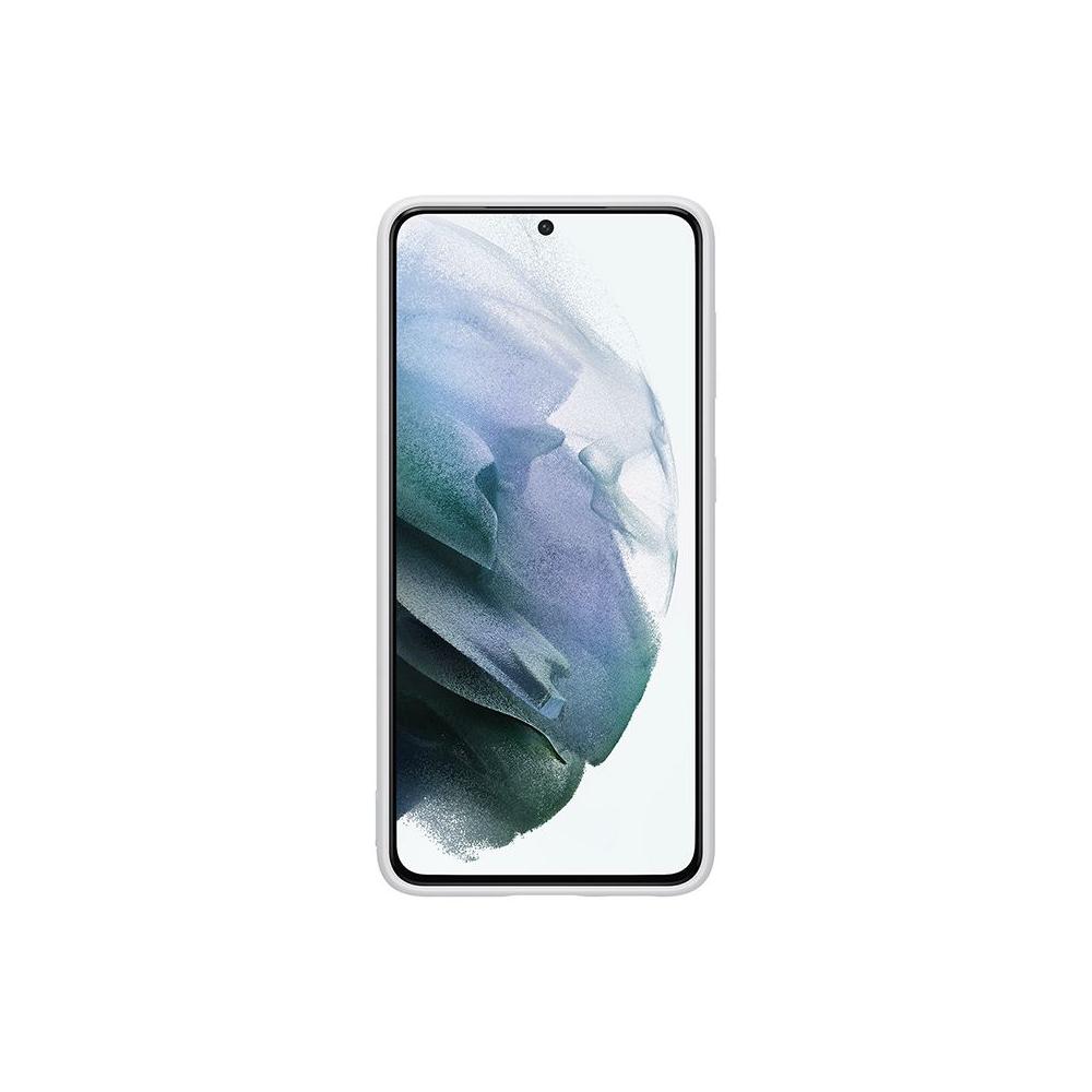 étui Galaxy S21 Plus Silicone Cover tunisie