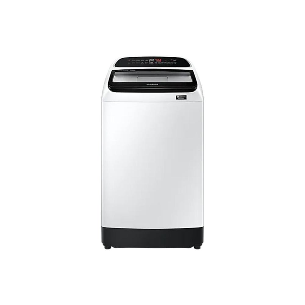 Machine à laver Samsung 12Kg Top Load 12KG Blanc - WA12T5260BW