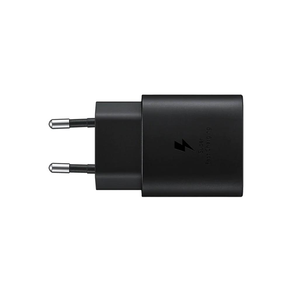 Adaptateur secteur 25W sans câble