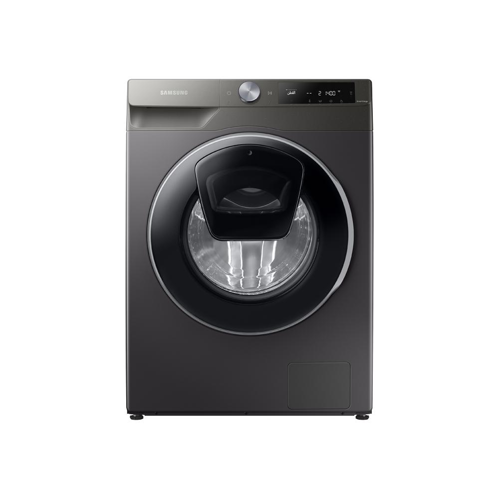 Machine à Laver Samsung Addwash 9 kg Silver - WW90T654DLN - prix tunisie
