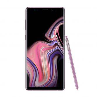 galaxy note 9 tunisie lavender