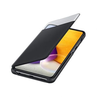 Galaxy A72 S View Wallet Cover