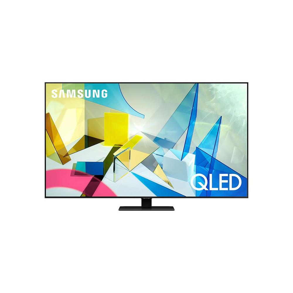 "Tv Samsung 65"" pouces QLED 4k UHD Smart TV Q80T - Prix Samsung Tunisie"