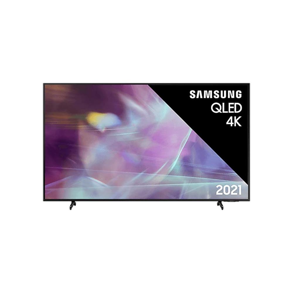 "Samsung 50"" QLED 4K UHD Smart TV - Q60A  prix tunisie"