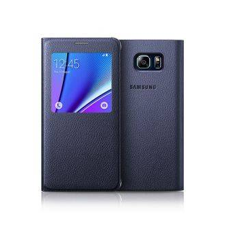 Galaxy Note 5 S View Flip Cover