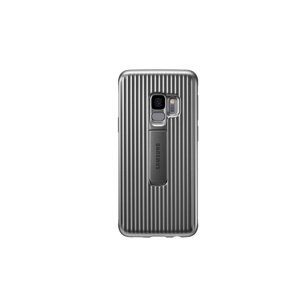 cache orignal étui Galaxy S9 Protective Standing Cover
