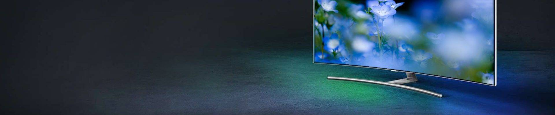 TV LED Samsung, Prix  TV Sumsung, boutique officielle  Samsung Tunisie