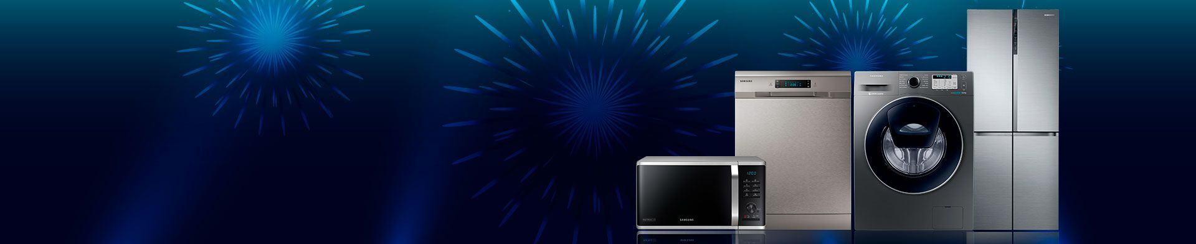 Pack électro Samsung Tunisie
