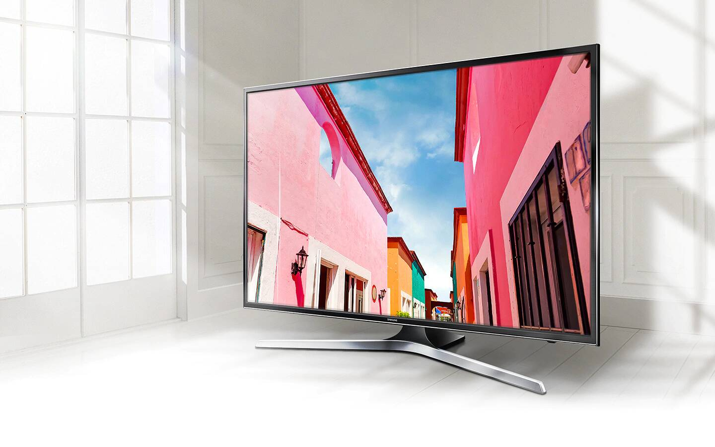 "tv samsung 50"" 4k uhd smart tunisie"