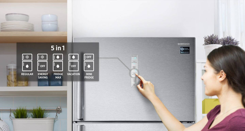 réfrigérateur Samsung RT81 tunisie