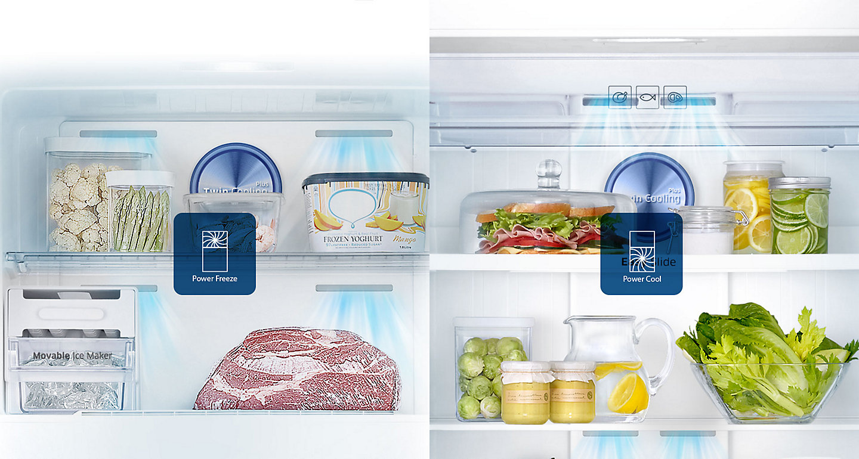 réfrigérateur samsung RT50 tunisie