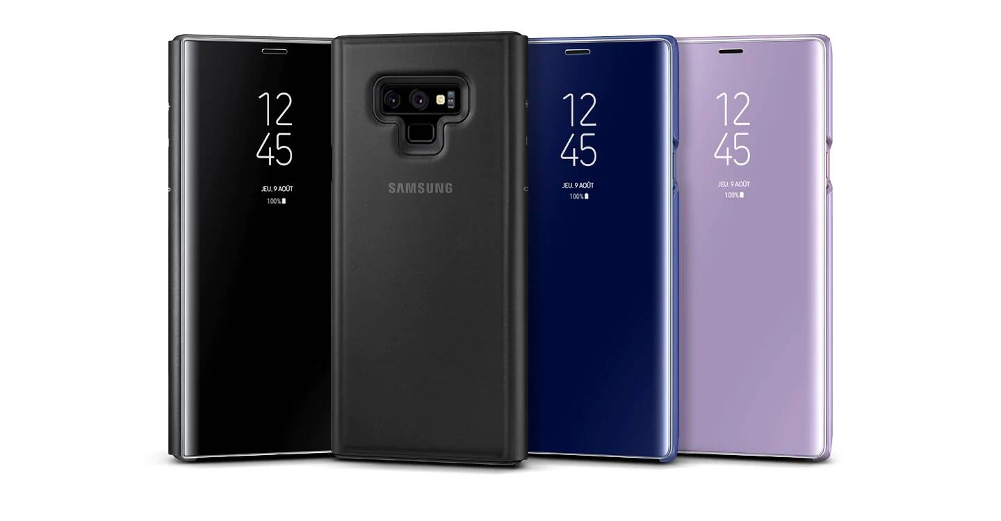 cover original galaxy note 9